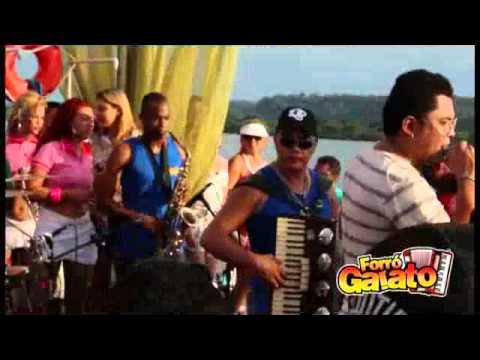 DVD Forró Gaiato - Manaus [COMPLETO]