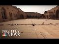 Richard Engel Follows Priest Returning To Iraqi Christian Town   NBC Nightly News
