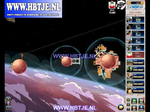 Angry Birds Star Wars Tournament Level 5 Week 49 (tournament 5) facebook