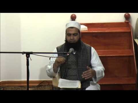The Sabbath Breakers - Mufti Farhan