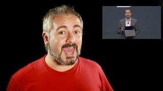 PS4 E3 Keynote Breakdown Kicking Xbox's TEETH IN!?
