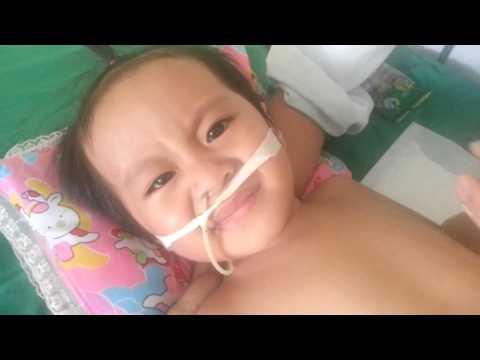 homevn - Bé gái 2 tuổi bị cán nát nửa người vẫn nói 'Con không sao' - http://homevn.vn