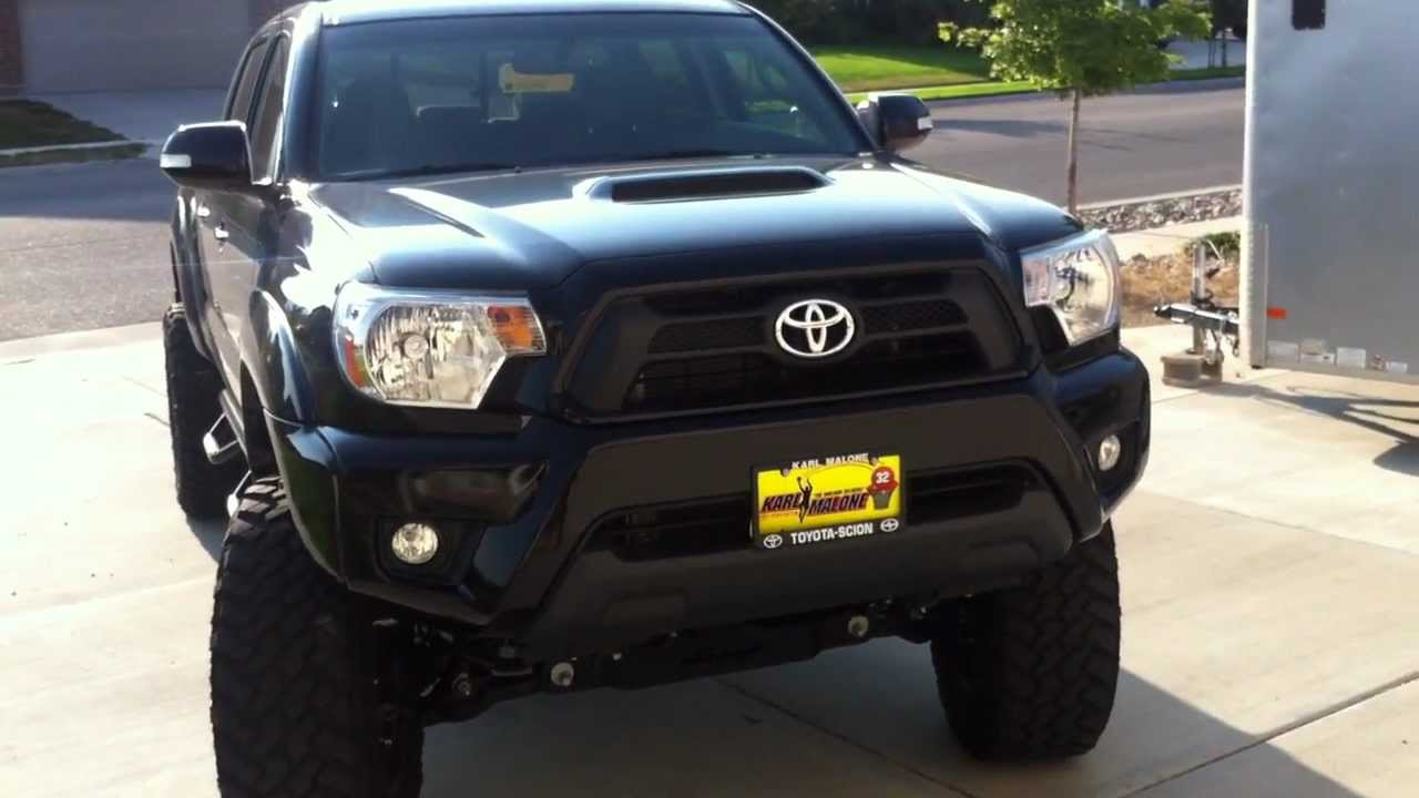 3 Inch Lift Kit For 2015 Toyota Tacoma | Autos Post