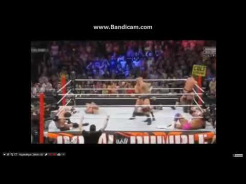 Randy Orton Rko Tribute