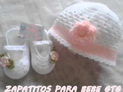 ZAPATITOS PARA BEBE GTG 4