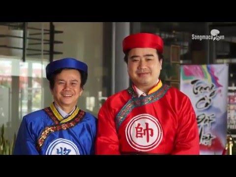 Trạng cờ đất Việt 2015: Nguyễn thế Trí Vs Trần Văn Ninh, bảng A vòng Chung kết toàn quốc