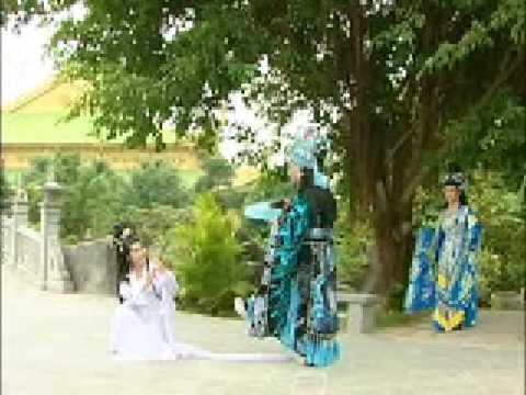 Tây Thiên Vũ Khúc - Huệ Phi