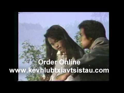 KEV HLUB TXIAV TSIS TAU  1989-90