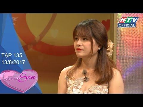 HTV VỢ CHỒNG SON | VCS #135 FULL | 13/82017