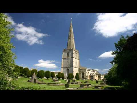 St Mary's Painswick Painswick Gloucestershire