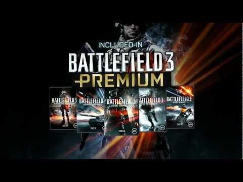 [Battlefield 3 Close Quarters] - Кинопробы с NVIDIA