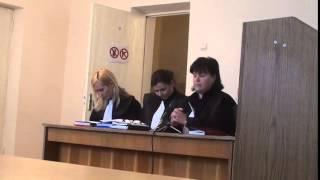 Un avocat sare în apărarea gardianului agresiv #judecătoriamilitară