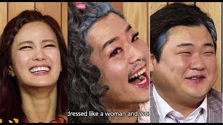 Happy Together S3 Ep.332