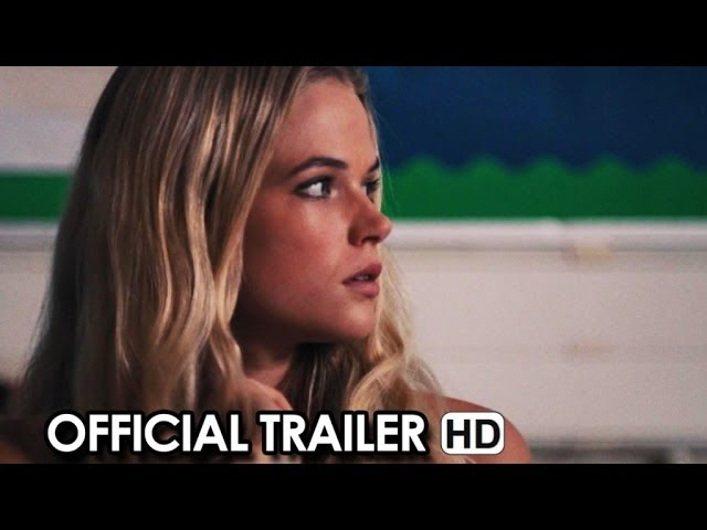 Squatters Official Theatrical Trailer (2014) HD