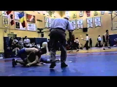 Jamie Gillman 72 kg Jamie Gillman vs