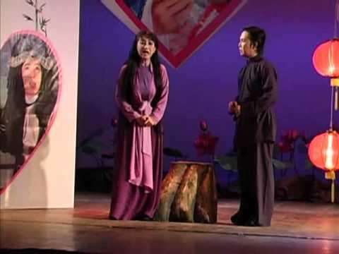Hòn vọng phu - 20 năm đôi tình nhân sân khấu