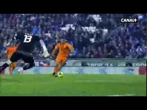 Espanyol 0-1 Real Madrid / Liga BBVA / Jornada 19 / 12-01-2014 / Resumen