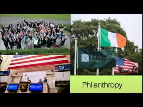 The Ireland Funds Promising Ireland Campaign