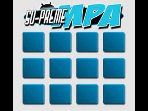 Eu duvido você aguenta uma dessa♫ - Aplicativo Supreme MPA (NickMUZIK) #03