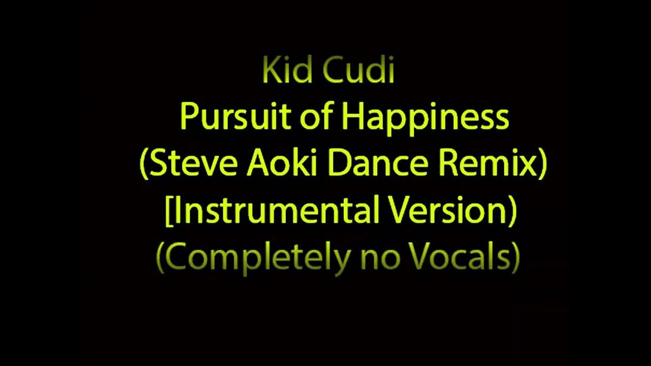 Kid Cudi Steve Aoki Download