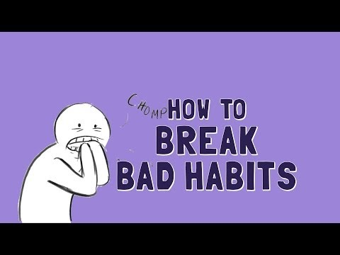 Wellcast - How to Break Bad Habits