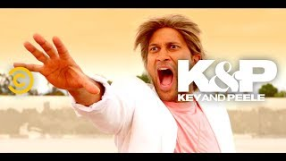 Key & Peele: Grand Theft Auto V meets Miami Vice