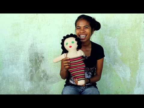 Swags World® - Harmony Dolls