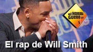 El Hormiguero Lucha De Rap Con Will Y Jaden Smith