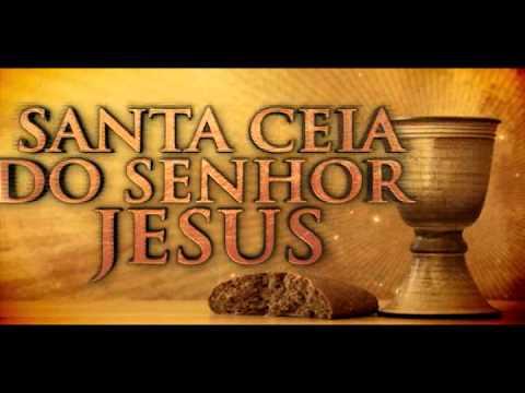 IGREJA APOSTOLICA PLENITUDE DO TRONO DE DEUS - SANTA CEIA - AP AGENOR DUQUE
