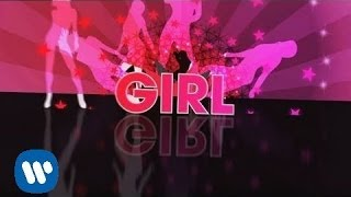 David Guetta - Little Bad Girl ft. Taio Cruz & Ludacris (Lyric Video)