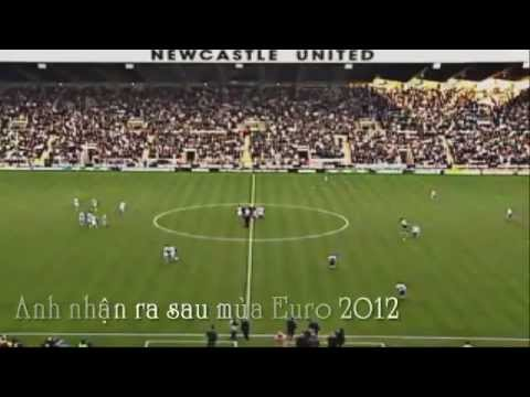 Anh nhận ra (Chế) Sau mùa Euro 2012.MP4