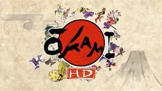 Okami HD - Megjelenés Trailer