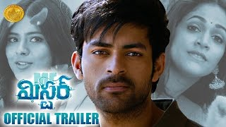 Mister Movie Theatrical Trailer