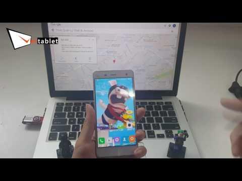 Viettablet|  Tìm chiếc smartphone Android  khi thất lạc trong 30s