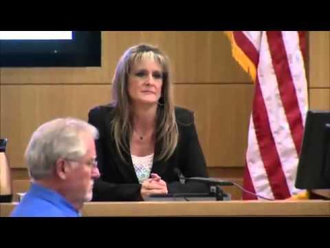 Lisa Andrews Jodi Arias Trial