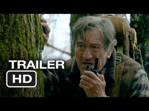 Killing Season Official Trailer #1 (2013) - Robert De Niro, John Travolta Thriller HD