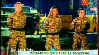 Historia De Pelotón (1/2)