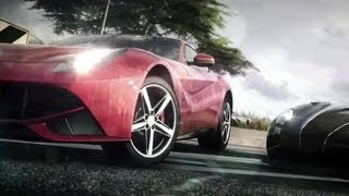 Need for Speed Rivals Teaser Trailer
