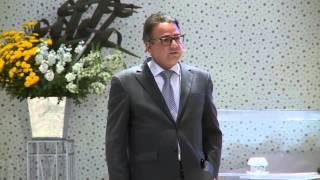 14/09/14 - Pr. Fernando Iglesias