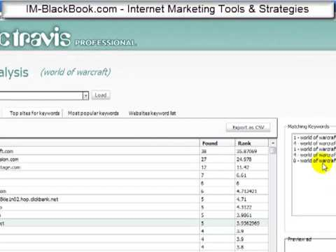 [Image: teach you how to get Traffic Travis PRO ($99 SEO & PPC software)]