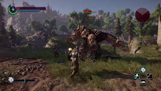ELEX - E3 2017 Gameplay