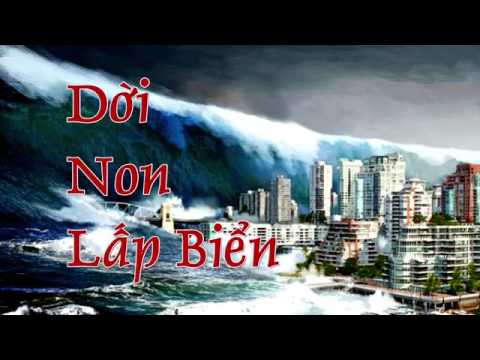 DỜI NON LẤP BIỂN  1