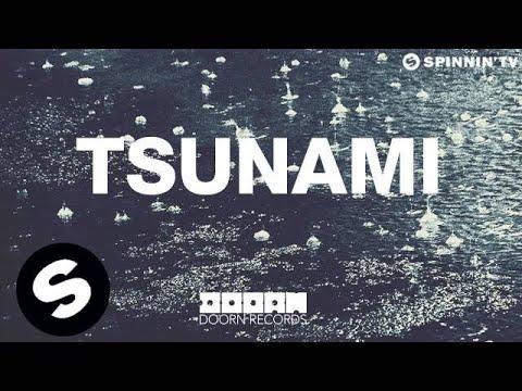 télécharger DVBBS & Borgeous – Tsunami