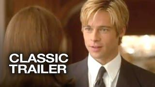 Meet Joe Black Official Trailer #1 Brad Pitt, Anthony