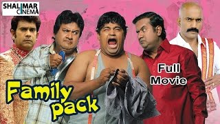 Family Pack Full Movie