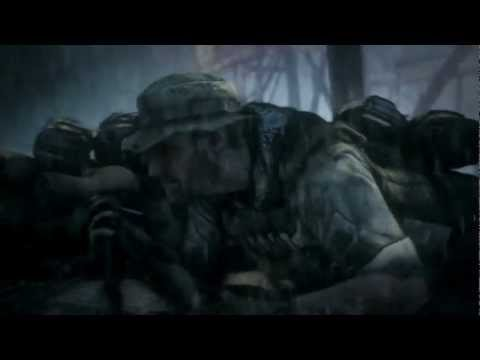 Medal of Honor Warfighter - старт предзаказов