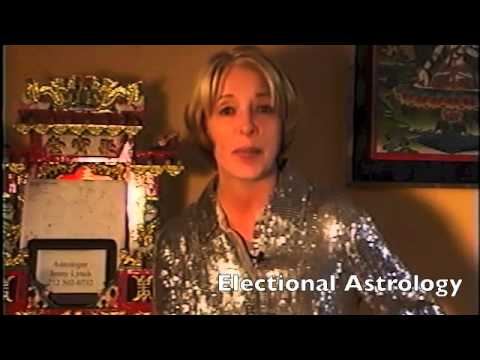 Electional Astrology part 2