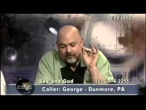 The Crazy Delusional Pastor George - Atheist Experience #