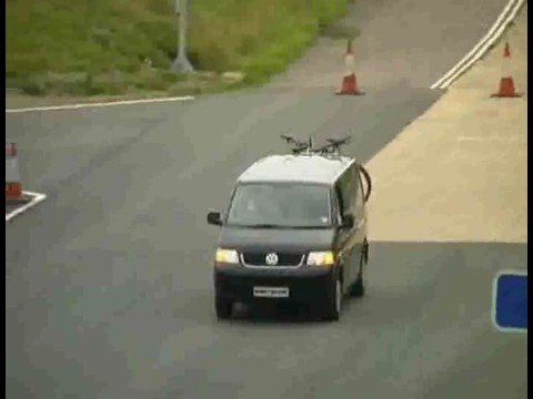Mont Blanc Cycle Carrier Www Montblancuk Co Uk Youtube