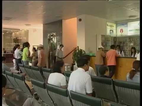Chăm sóc khách hàng tại Bệnh viện ĐH Y Dược TP. HCM